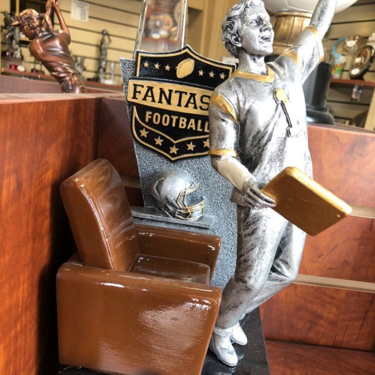 fantasy football trophies sioux falls