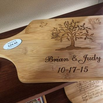 customized gifts sioux falls