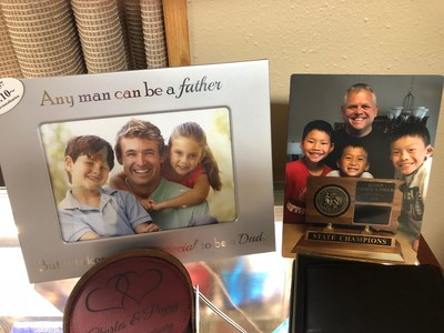 engraved picture frames sioux falls