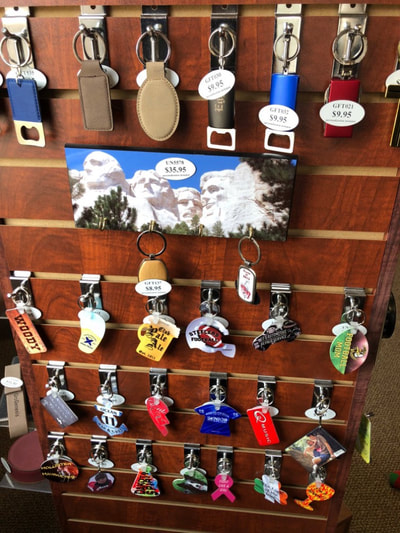 specialty and custom gift ideas in sioux falls south dakota